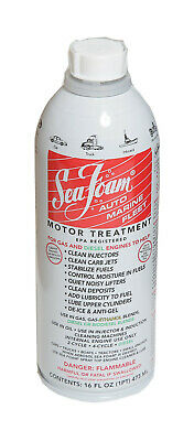 Sea Foam Motor Treatment Das Original !