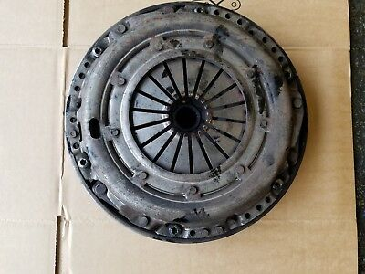MK2 FORD FOCUS C-MAX VOLVO V50 2.0 TDCi DIESEL 5-SPEED DUAL MASS FLYWHEEL