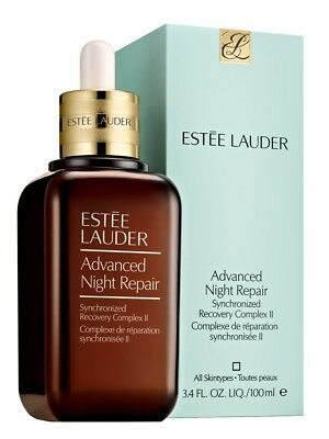 Estee Lauder Advanced Night Repair Synchronized Recovery Complex II 50ml. NEW