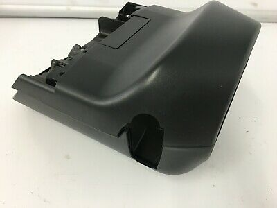 STEERING COLUMN COWLING COWL WITH CRUISE CONTROL - BMW 1 3 SERIES E8x E9x