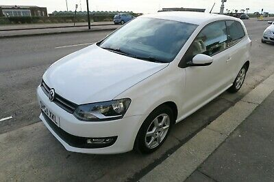 2010 Volkswagen Polo 1.4 MODA Petrol 66000 Miles From New