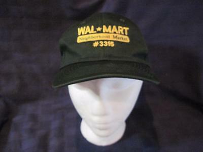 dab01d585a80e WALMART HAT CAP Truckers Office of the Year 1992 Bentonville Ar ...