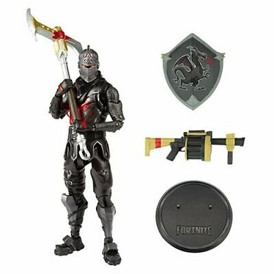 McFarlane Fortnite NEW * Black Knight * 7-Inch Action Figure Video Game IN STOCK