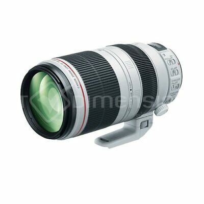 Canon EF 100-400mm f/4.5-5.6L IS II USM Lens Stock in EU Nuevo
