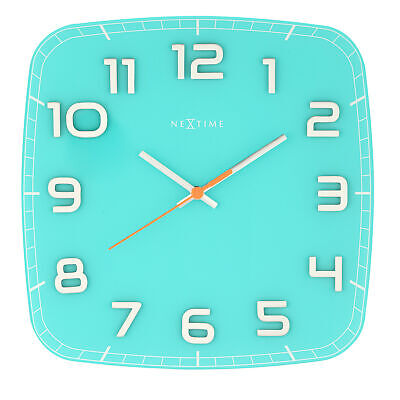 NEW George Square Wall Clock - NeXtime,Clocks