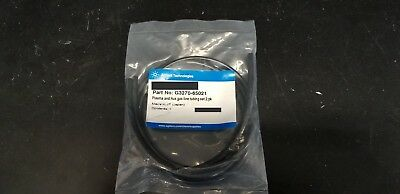 NEW!! Agilent 1100 1200 1260 HPLC Plasma and Aux Gas Tubing  p/n: G3270-65021