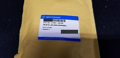 NEW!! Agilent 1100 / 1200 / 1260 PM Kit Well Plate AS  p/n: G1367-68730