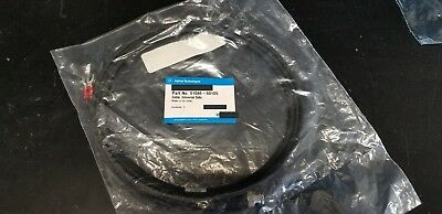 NEW!! Agilent 1100 1200 1260 HPLC cable universal data p/n: 01046-60105