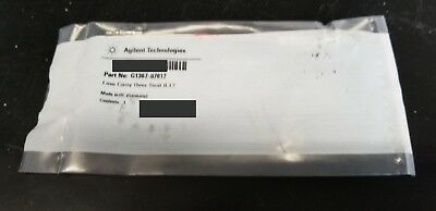 NEW!! Agilent 1100 1200 1260 Low Carryover Needle Seat   p/n: G1367-87012