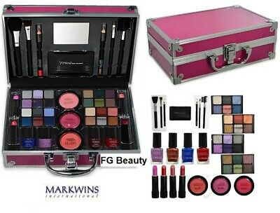 Trousse Valigetta  Cofanetto Make-Up Markwins