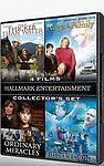 Hallmark Entertainment Collectors Set - 4 Films DVD Collection - NEW & SEALED