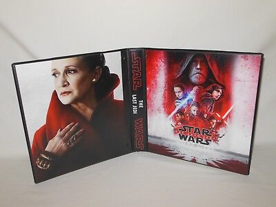 Sur Mesure Star Wars The Last Jedi Collectionneurs Gallerie De