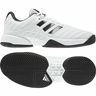 hot sale online 8a174 11a02 Adidas Barricade 2018 Mens Tennis Shoes - Multiple sizes