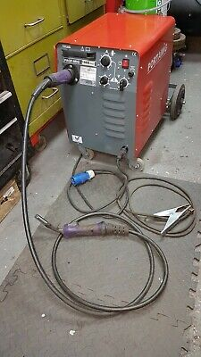 Portamig 185S Mig welder 240V - perfect working order - top quality British made