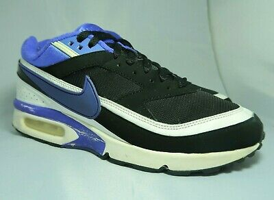 Classic Gym Blackviolet Running Air 7 Bw 5eu 42 Nike Uk Men's Max Trainers IYE9HWD2