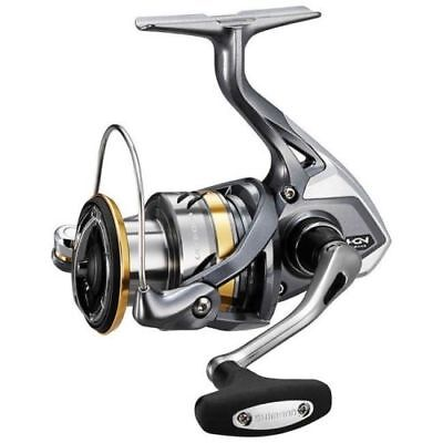 New SHIMANO 17 ULTEGRA 1000 Fishing Spinning Reel 2017 version With Tracking