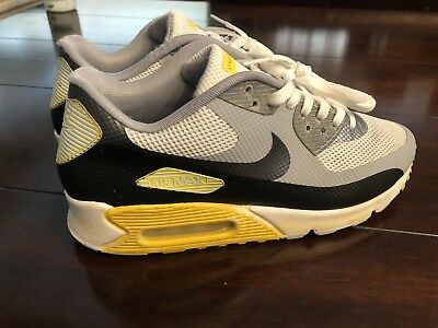 buy popular 6d2df 522e3 AIR MAX 90 LAF Live Strong Maize 10.5