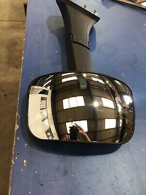 Daf Lf Front View Mirror & Arm Assembly