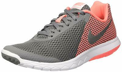 03a7882ef9b83 NIKE WOMEN S FLEX Supreme Size 7 Tr 6 Low Top Lace Up Running ...