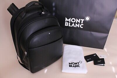 2b8f9d193 MONTBLANC LIMITED EDITION Extreme Cross-Grain Leather Backpack ...