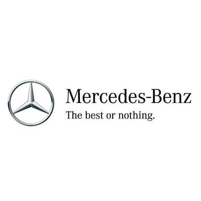 Genuine Mercedes-Benz Tightening Screw 100-150-00-72