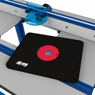 Kreg Precision Router Table Top PRS1025