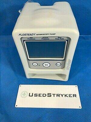 Stryker 350-800-01 Flosteady Model 150