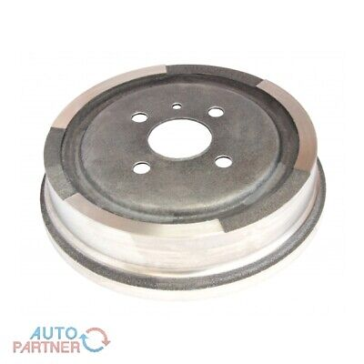 1x Brake Drum Ø outside/Interior 265/9 1/16in 4x100 for Opel Astra G from 04/