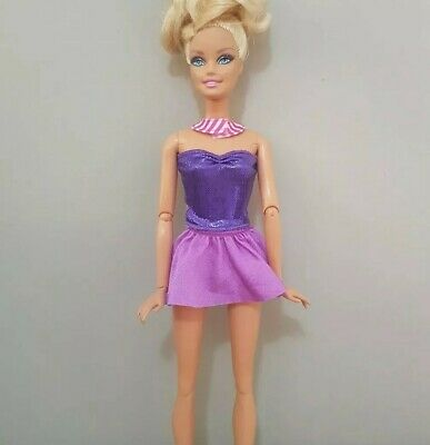New Barbie doll clothes fashion outfit dress good quality skirt top AU seller
