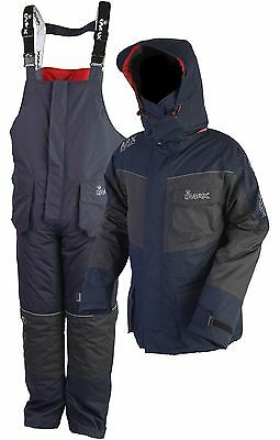 IMAX ARX -20 Ice Thermo Two Piece Suit NEW Waterproof Sea Fishing