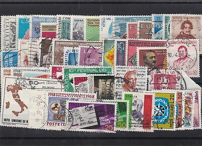 Italy stamps Ref 13863