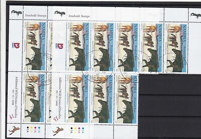 Namibia Stamps Ref 14364