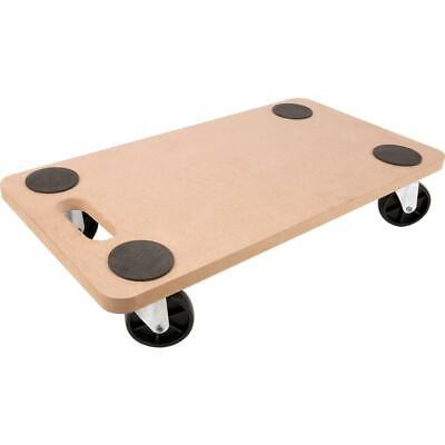 Dolly Without Handle Easy Convenient Trolley Size 580 Mm X 290 Mm X 18 Mm 200 Kg