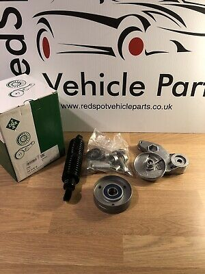Audi/VW/Skoda 2.5tdi INA 533011810 Tensioner repair kit
