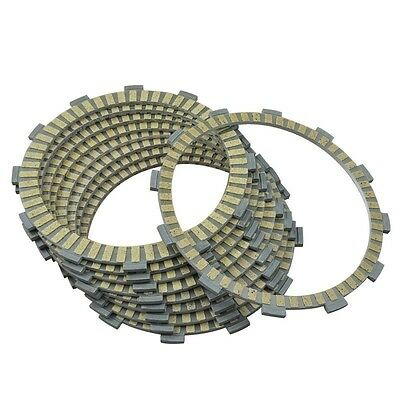 For Suzuki GSF1250S Bandit GSF1250SA 2007-2014 Clutch Friction Plates Kit
