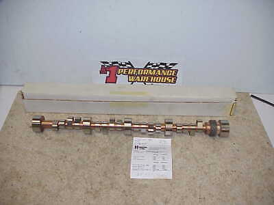 NEW Huggins Cams /Gaerte SB Chevy Billet Solid Roller Camshaft Sprint Car Custom
