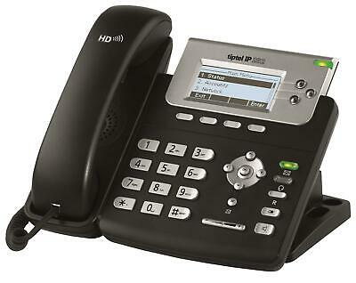 Tiptel Ip 282 Phone Incl. Eu Power Supply and Instructions - Enroll an Fritzbox