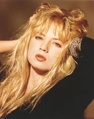 Traci Lords Sexy Pose  8x10 Picture Celebrity Print