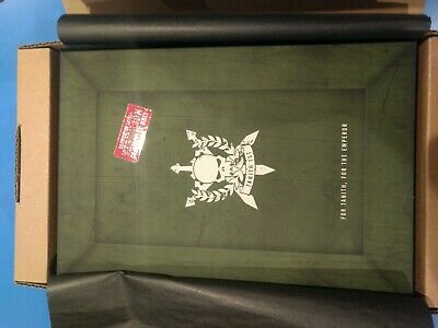 Gaunt's Ghost: The Warmaster. Limited Edition