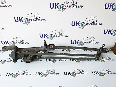 Ford Focus 2008-2011 Front Wiper Motor And Linkage 4M51-17508-Ba  4M51-17504-Bc