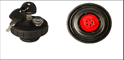Opel Frontera ATV//SUV 1991 to 1998 Petrol Diesel Locking Fuel Cap
