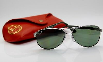 6010db7e8032f RAY-BAN RB8313   Carbon Fiber  Sunglasses  Polarized  -  75.00 ...