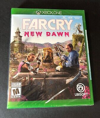 Far Cry [ New Dawn ] (XBOX ONE) NEW