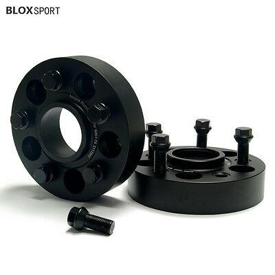 Wheel Spacers Front Hub Mercedes Benz W218 W219 CLS 500 2005-2016 CLS63 2PC 40mm