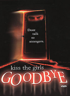 Kiss the Girls Goodbye DVD / New Fast Ship! (OD-6012DRAMA / OD-221)