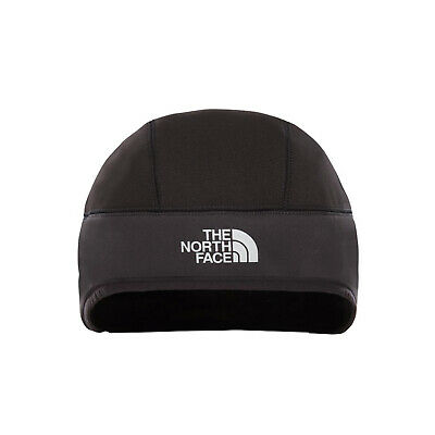 The North Face Cappelli Windwall Beanie Black Black