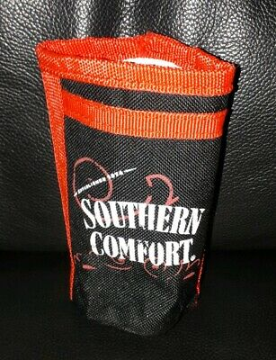 Rare Collectable Southern Comfort Bottle Stubby Holder In Good Used Condition