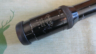Vario Optic Germany Zielfernrohr 8x56 Docter Zf Made Mit In M 4R5Lc3AjqS