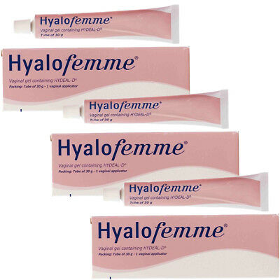 Hyalofemme Pack of 3