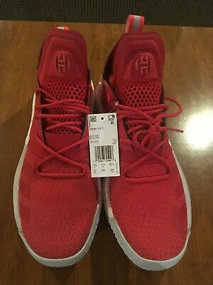 f2c481666b1 Adidas James Harden Vol.2 Red